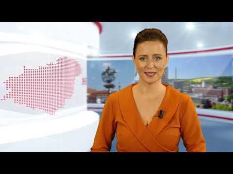 TVS: Deník TVS 8. 11. 2018