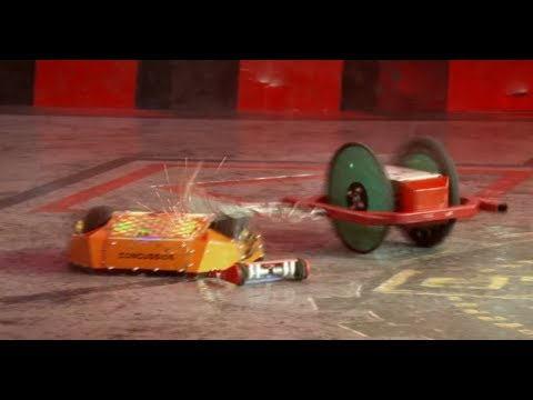 Robot Wars Series 10 Episode 4