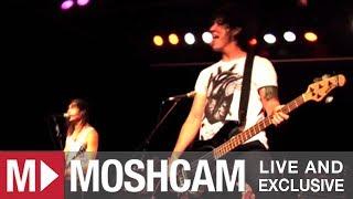 Pierce The Veil - Drella | Live in Sydney | Moshcam