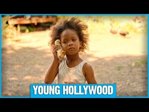 nominee - Not many kids get as much Award Season buzz as Quvenzhané Wallis, thanks to her Oscar-nominated breakout role in 'Beasts of the Southern Wild'! The charismat...