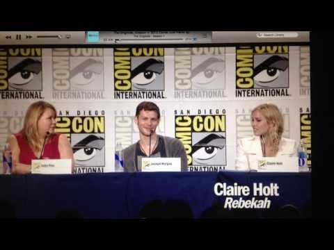 Originals - The Originals Full Panel. ***All rights belong to rightful owners***