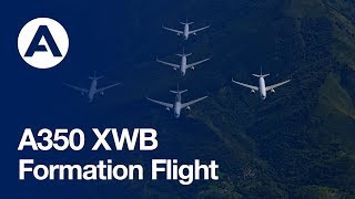 Nonton    Family Flight        Five Airbus A350 Xwbs Together In Flight Film Subtitle Indonesia Streaming Movie Download