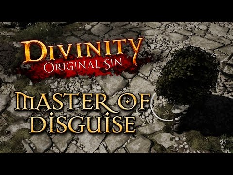 explosive - Myself and Renee recently streamed Divinity: Original Sin, a fantasy RPG game. Here's some highlights of when I discovered the HILARIOUS sneaking game mechanic and Renee 'digging' up trouble...
