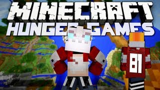 Minecraft Hunger Games - Episode #81 w/Nooch&Woofless HACKS?! REPORTED!? OH MY!