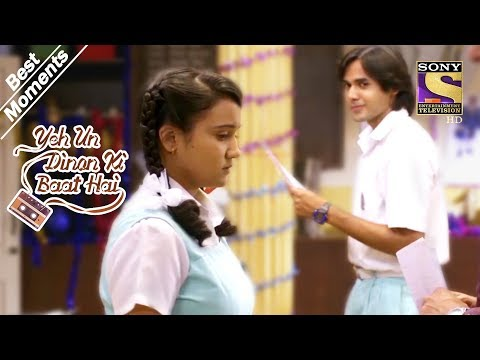 Yeh Un Dinon Ki Baat Hai | Naina Wants To Be Sameer's Juliet | Best Moments