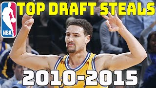 Video Top 5 NBA Draft STEALS In The LAST 5 Years! MP3, 3GP, MP4, WEBM, AVI, FLV April 2019