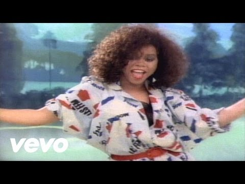 Deniece Williams – Let's Hear It For The Boy