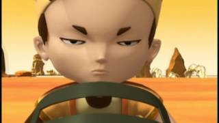 Video CODE LYOKO - EP58 - The pretender MP3, 3GP, MP4, WEBM, AVI, FLV Juni 2018