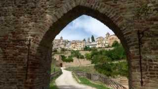 Ripatransone Italy  city photo : RIPATRANSONE Belvedere del Piceno - HD