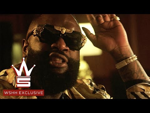 Rick Ross – Idols Become Rivals