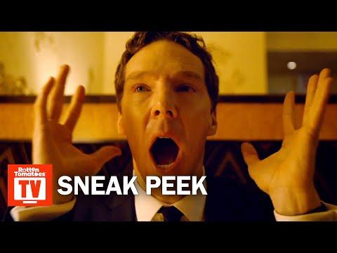Patrick Melrose Sneak Peek   'Shut Up'   Rotten Tomatoes TV