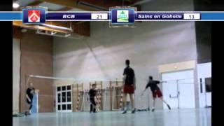 Nonton Badminton Club Beuvry - Day 3 - BCB vs Sains en Gohelle Film Subtitle Indonesia Streaming Movie Download