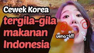 Video Enak abis!! Restoran Indonesia yang ada di Korea MP3, 3GP, MP4, WEBM, AVI, FLV Mei 2019