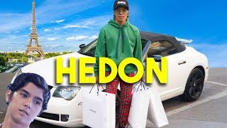 Video ATTA Jalan2 Shopping HEDON di PARIS! ktemu AL GHAZALI MP3, 3GP, MP4, WEBM, AVI, FLV Juni 2019