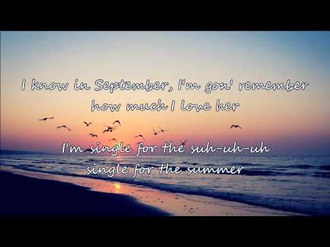 Sam hunt single for the summer download