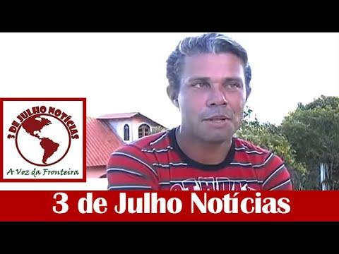 Kinoplex - Em Sena Madureira homem pede ajuda para virar mulher