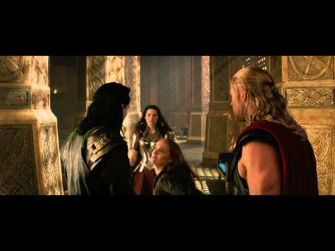 Preview Trailer Thor 2 – The Dark World