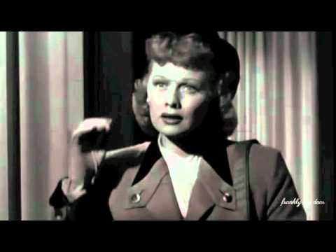Lucille Ball || 23 Years of Laughter in Heaven