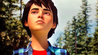 LIFE IS STRANGE 2 Episode 1 Accolades Trailer (2018) PS4 / Xbox One / PC by Game News