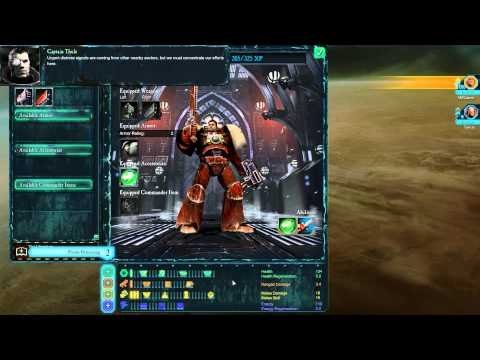 dawn of war 2 - Watch part 2 here: http://www.miniwargaming.com/content/lets-play-dawn-war-2-getting-started-part-23 Matthew plays through Dawn of War 2. NOTE: We post our v...