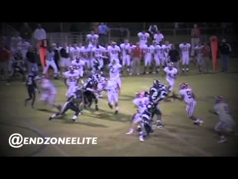 Keith Marshall High School Highlights video.