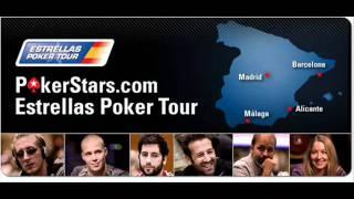 El Evento Principal Del Estrellas Poker Tour En Málaga