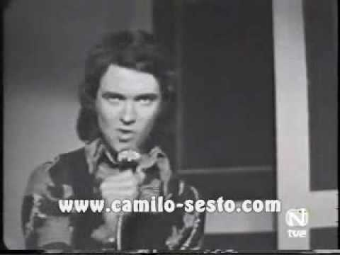 Camilo Sesto - Fresa Salvaje