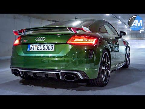 2020 Audi TTRS - pure 5-Cylinder SOUND🔥