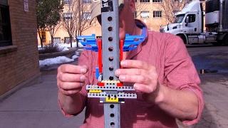 Lego Bomber Strikes for Fun
