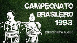 Acompanhe toda a trajetória do Verdão no Campeonato Brasileiro 1993 - Do 1º jogo até a grande Final. INSCREVA-SE no canal e acompanhe momentos ...