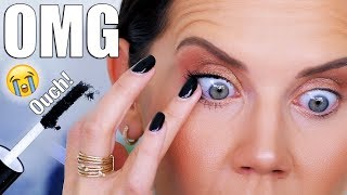 AT HOME LASH EXTENSIONS??? ... OMG by Glam Life Guru