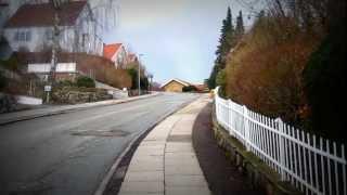 Gl. Kongevej er den sidste bakke på 200 km ruten i Grejsdalsløbet. Jeg har besøgt gaden for at se, hvor stejl Gl. Kongevej er på...