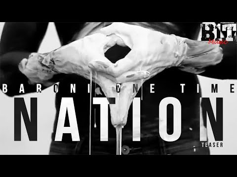 Video Intro Nation de Baroni One Time