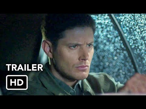 "Supernatural Season 15 ""Run Baby Run"" Trailer (HD)"