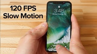 Video Fastest way to unlock your iPhone X with Face ID! MP3, 3GP, MP4, WEBM, AVI, FLV November 2017