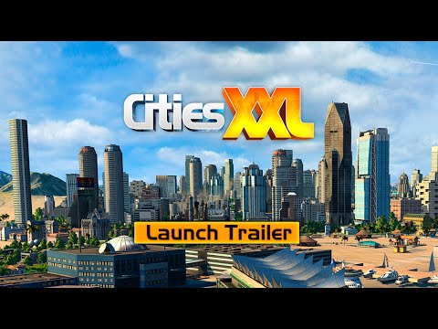 [PC/2015] Cities XXL-RELOADED [Fshare/4share]