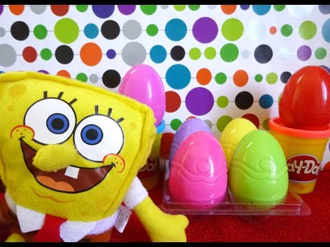 surprise - Kinder Surprise eggs, Cars 2, Tom and Jerry, Mickey Mouse, Spiderman Play Doh egg Surprise toys TymeaDisney is an entertainment Channel for Kids and little children! We upload play doh videos,...