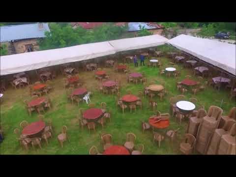 Bağıllı Köyü İftar Yemeği Hazırlıkları (14.06.2018)