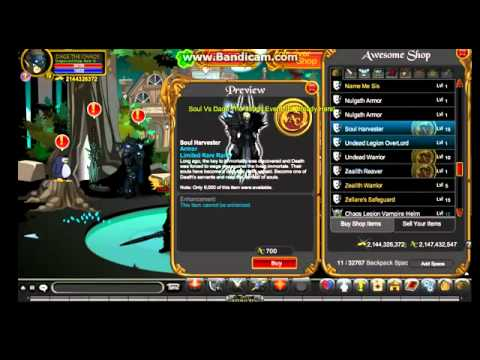 aqw private server - For more information head to http://trilliux.me This is an AQW private server made by Zeon, and some helpers, this is a really great private server and hopef...