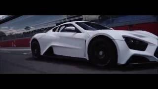 Zenvo Automotive