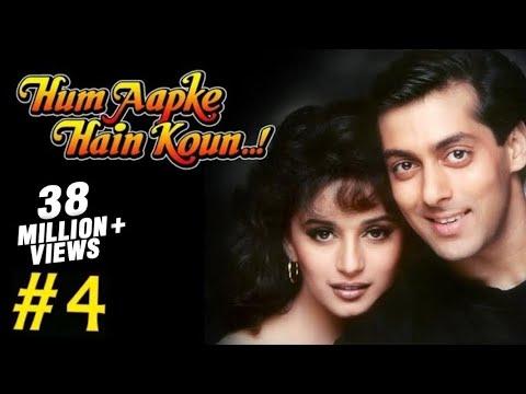 Video Pehla Pehla Pyar Hai   Hum Aapke Hain Koun   Salman Khan & Madhuri Dixit   Romantic Hindi Song download in MP3, 3GP, MP4, WEBM, AVI, FLV January 2017