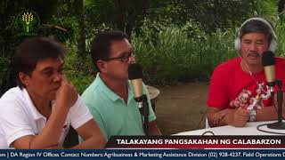 Episode 51 with (APCO) Fidel Libao and SOLUFATMACO Board of Directors Members