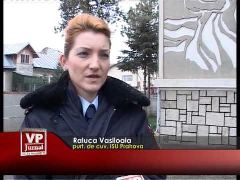 Alertă în Ploiești