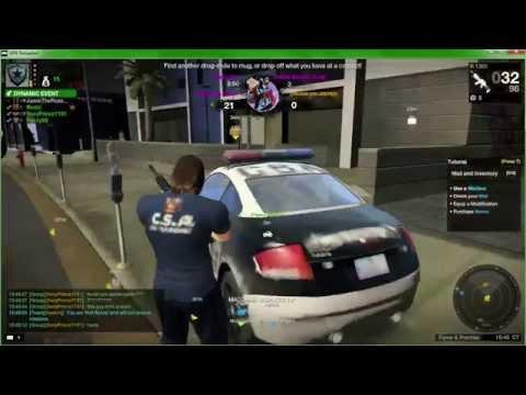 Legalmente ilegal - APB Reloaded - Episodio 4#