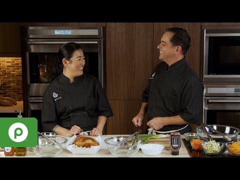 Publix Aprons Cooking School Online: Episode 1, Get Cooking In The New Year