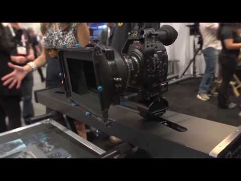 Redrock Micro - Redrock Micro introduces their One Man Crew product. Magnanimous Media is an HD video camera rental house in Chicago, IL. Aside from HD video cameras, we als...