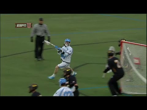 Xcelerate Lacrosse Tip: Invert Offense
