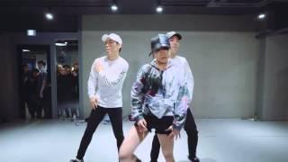 May J Lee | 1 Million Dance Studio | PSY - Daddy (ft. CL)