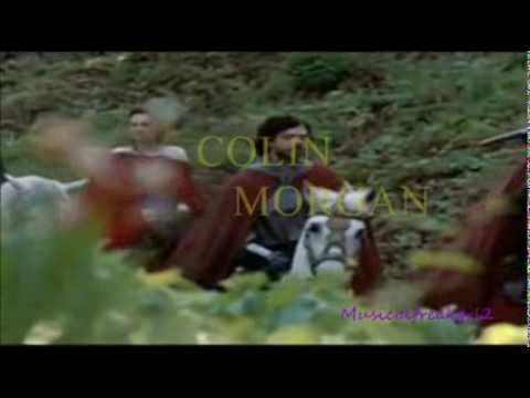 Merlin Opening Credits (Robin Hood Style)