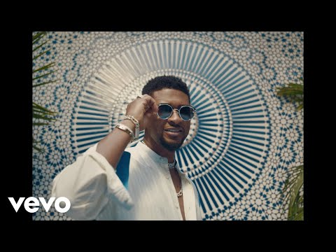 Usher - Don't Waste My Time (Official Video) ft. Ella Mai